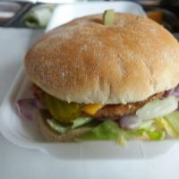 Burger ti giant